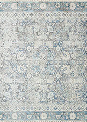 Ophelia Oe 04 Ivory Multi Area Rug Magnolia Home By