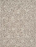 Tristin RT-01 Taupe Taupe Area Rug - Magnolia Home by Joanna Gaines