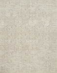 Tristin RT-03 Ivory Area Rug - Magnolia Home by Joanna Gaines