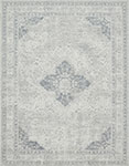 Tristin RT-04 Ivory Ivory Area Rug - Magnolia Home by Joanna Gaines