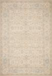 Loloi Priya PRY-05 Natural Blue Area Rug