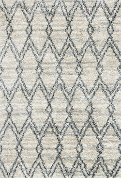 Loloi Quincy QC-04 Sand/Graphite Area Rug
