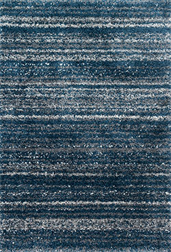Loloi Quincy QC-05 Navy/Pewter Area Rug