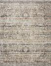 Loloi Theia THE-03 Taupe/Multi Area Rug