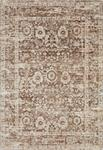 Loloi Theory THY-06 Mocha Natural Area Rug