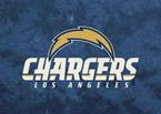 Milliken NFL Fade 02977 Los Angeles Chargers