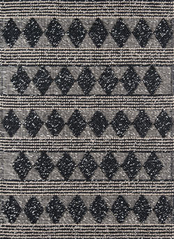 Momeni Andes AND-1 Charcoal Area Rug