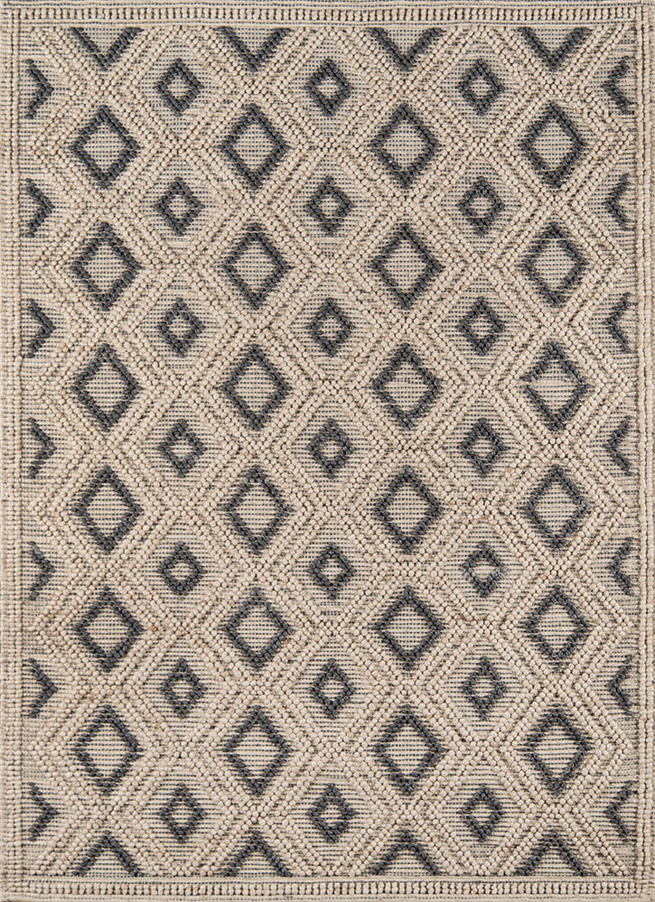 Momeni Andes AND-2 Beige Area Rug