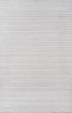 Momeni Andes AND-4 Light Grey Area Rug