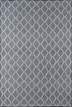 Momeni Andes AND-7 Charcoal Area Rug