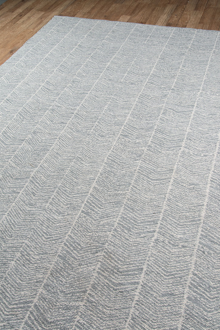 Erin Gates By Momeni Easton Eas 2 Congress Grey Area Rug