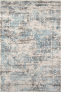 Momeni Juliet JU-02 Blue Area Rug