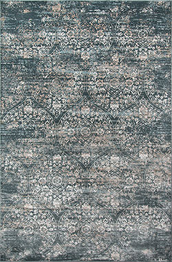 Momeni Juliet JU-03 Green Area Rug