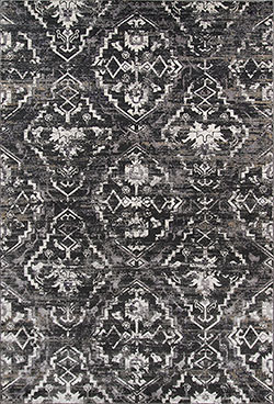 Momeni Juliet JU-08 Charcoal Area Rug