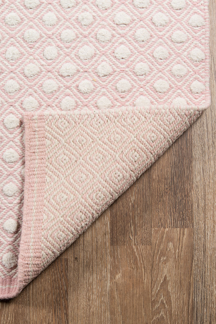 Erin Gates By Momeni Langdon Lgd 2 Windsor Pink Area Rug