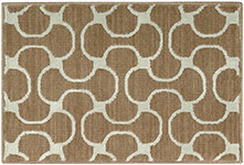 Nourison 50 to Infinity - Nepal Everest NEP06 Fawn-B Area Rug