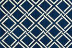 Nourison 50 to Infinity - Mediterranean Sparta Nautical Area Rug