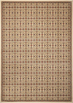 Nourison Kathy Ireland Antiquities KI12 ANT08 Ivory Area Rug