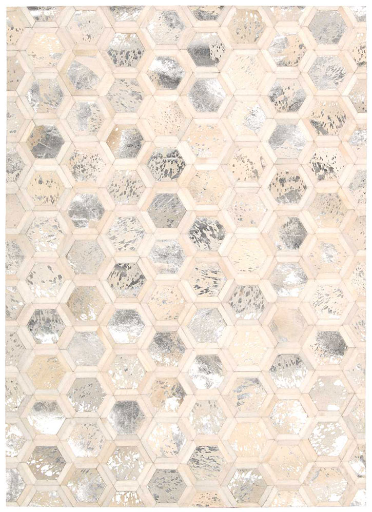 Michael Amini City Chic MA100 Snow Area Rug