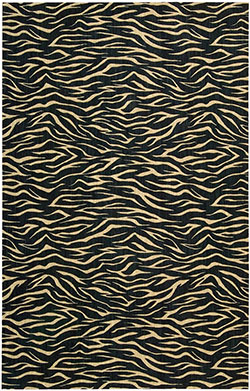 Nourison Cosmopolitan CS29 Midnight Area Rug