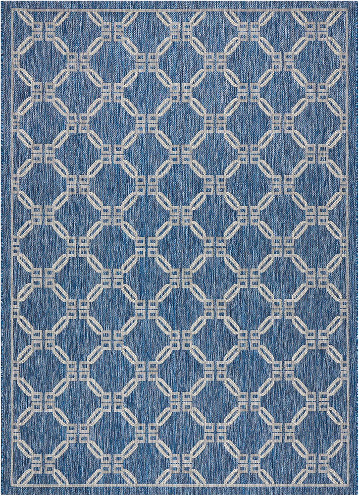 nourison country side ctr02 denim area rug carpetmart com