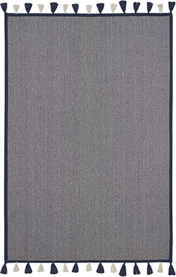 Nourison DWS06 Otto DS600 Navy Area Rug