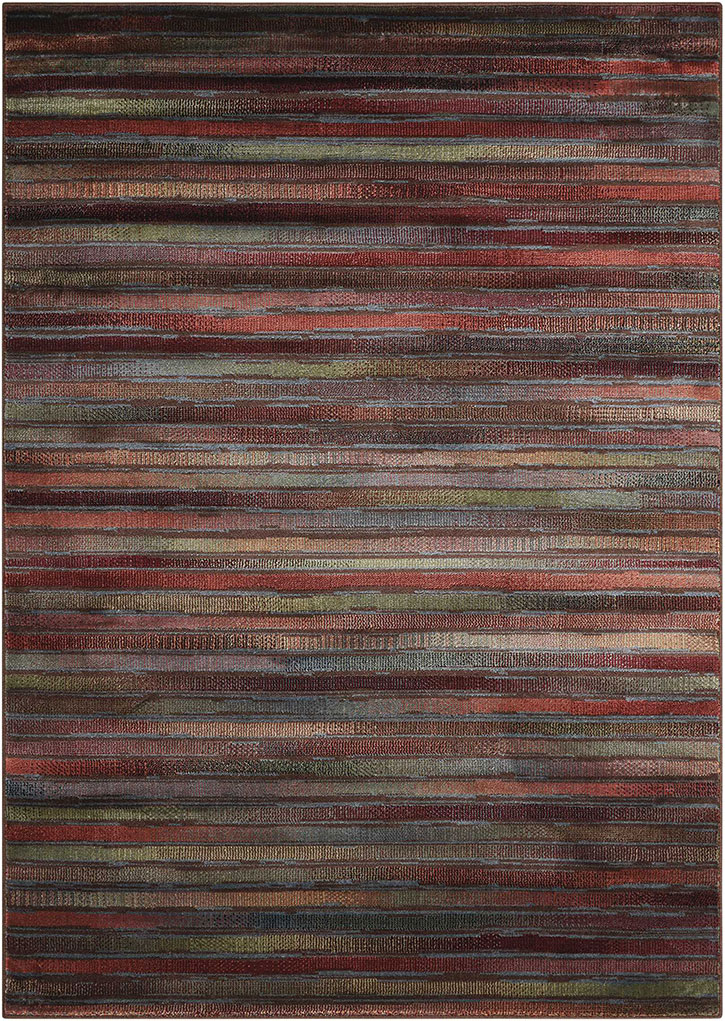 Nourison Expressions XP11 Multicolor Area Rug