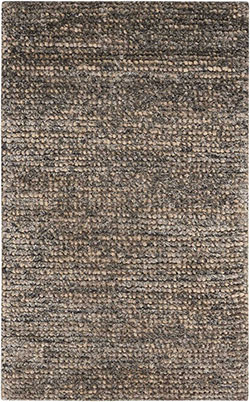 Nourison Fantasia FAN1 Grey Area Rug