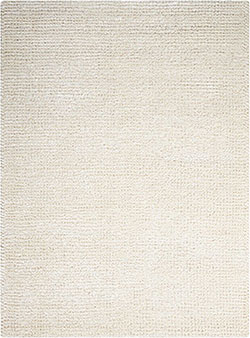 Nourison Fantasia FAN1 Snow Area Rug