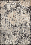 Nourison Gleam MA604 Flint Area Rug
