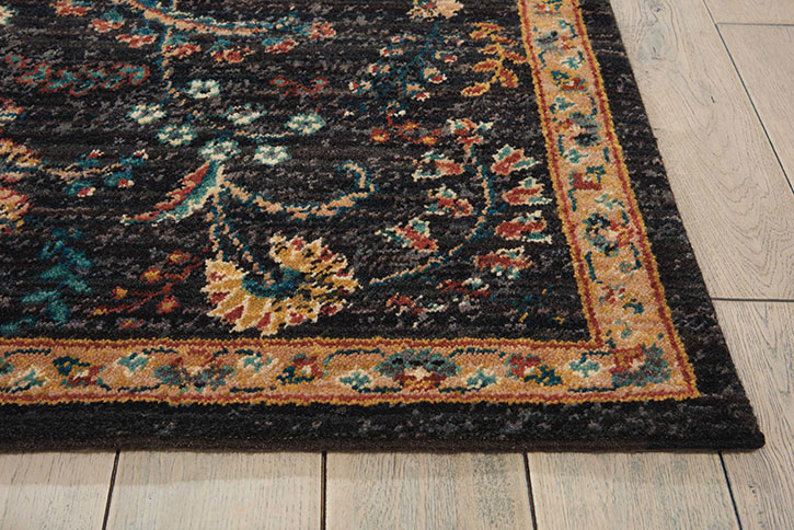 Nourison 2020 Nr204 Night Fall Area Rug Carpetmart Com