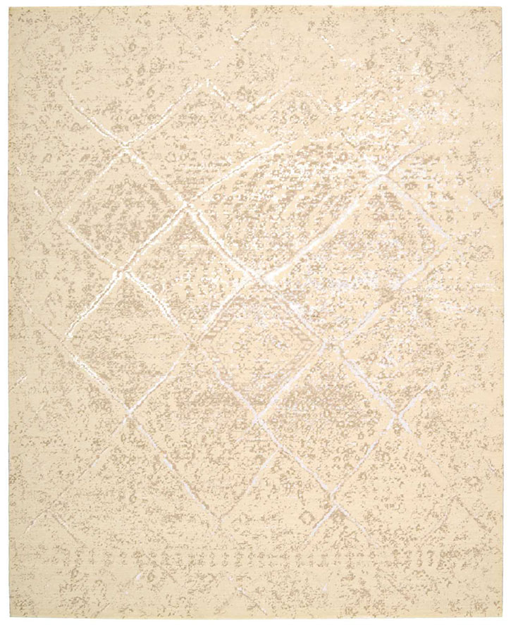 Nourison Silk Elements Ske20 Natural Area Rug Carpetmart Com