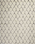 Nourison Twilight TWI15 Ivory Grey Area Rug