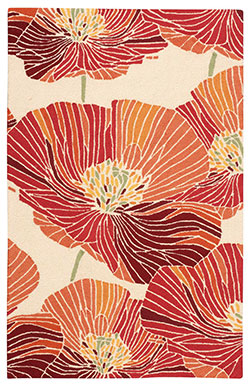 Nourison Fantasy FA24 Sunset Area Rug