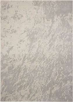 Nourison Maxell MAE12 Ivory/Grey Area Rug