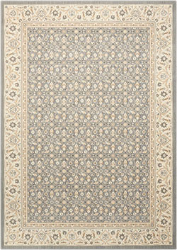 Nourison Persian Empire PE26 Silver Area Rug