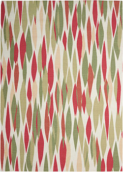 Waverly by Nourison WAV01 Sun & Shade SND01 Blossom Area Rug
