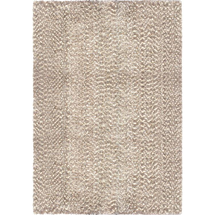 Orian Rugs Cotton Tail 8300 Solid Beige Area Rug