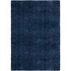 Orian Rugs Cotton Tail 8304 Solid Royal Area Rug