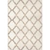 Orian Rugs Cotton Tail 8305 Belmar White Area Rug