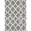 Orian Rugs Cotton Tail 8306 Belmar Grey Area Rug