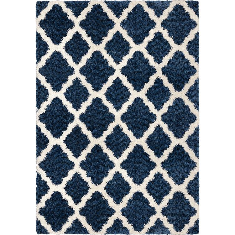 Orian Rugs Cotton Tail 8307 Belmar Royal Area Rug