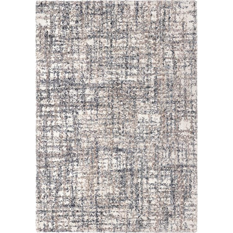 Orian Rugs Cotton Tail Ja01 Cross Thatch Taupe Area Rug