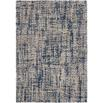 Orian Rugs Cotton Tail JA02 Cross Thatch Grey Area Rug