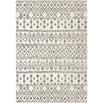 Orian Rugs Cotton Tail JA12 Nardik Soft White Area Rug