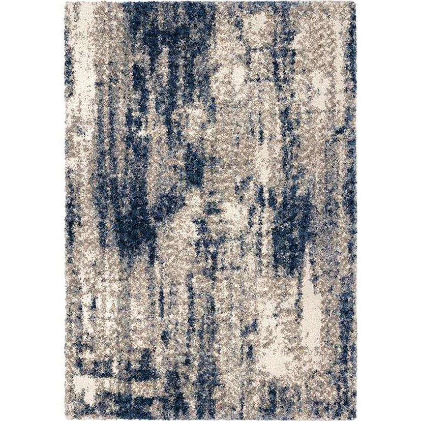 Orian Rugs Cotton Tail JA18 Wild River Multi Area Rug