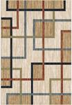 Palmetto Living Next Generation 4432 Kaito Multi Beige Area Rug