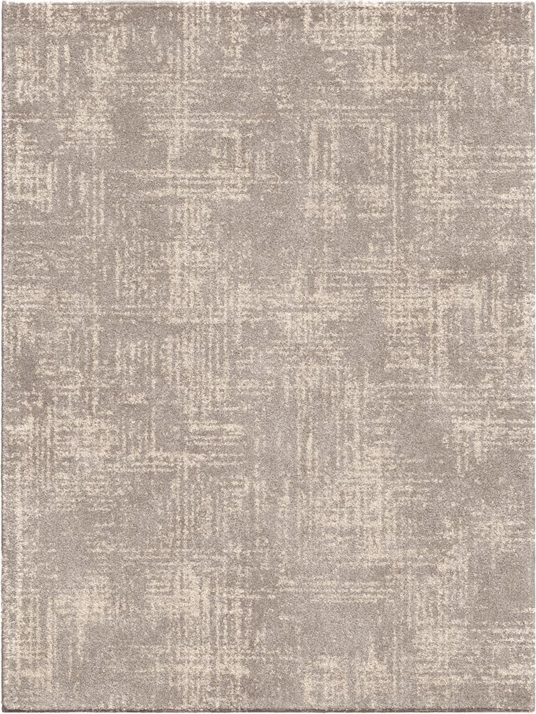 Palmetto Living Nirvana 9200 Zion Light Gray Area Rug