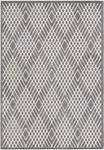Palmetto Living SoCal Living By Jennifer Adams 9109 Ravinia Silverstone Natural Area Rug