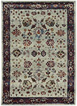 Oriental Weavers Andorra 6842D Stone Red Area Rugs